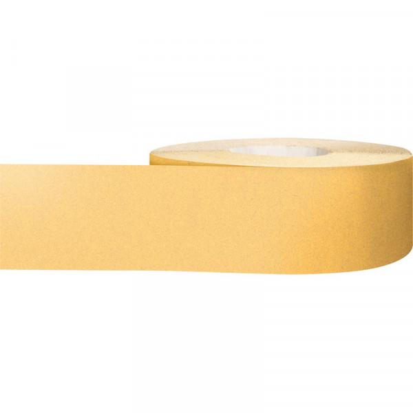 Bosch Professional EXPERT C470 Schleifpapierrolle zum Handschleifen, 93mm x 50m, G 100, für Handschleifen - 2608900971
