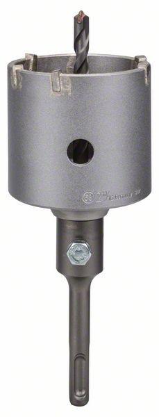 Bosch Couronnes trépans SDS-plus, set de 3 pièces 68 x 60 mm