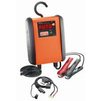 Bahco Volledig automatische (druppel)lader (10 A) voor 12V-accu's - BBCE12-10