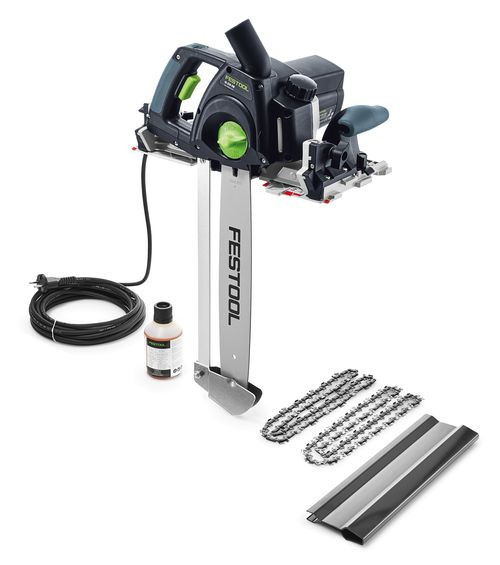 Festool Scie UNIVERS IS 330 EB - 575979