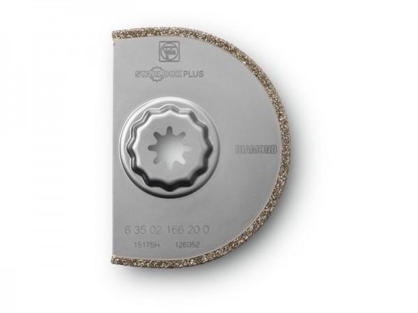 Fein Diamant-Sägeblatt segmentiert SLP Ø90x2,2mm (63502166210)