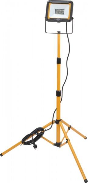 Brennenstuhl Treppiede con faro LED JARO 5000 T, 4770lm, 50W, IP65 - 1171250534