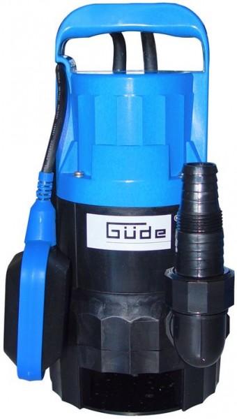 Güde Pompe immergeable pour eaux chargées GS 4000 - 94621
