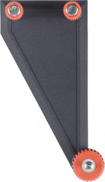 KWB LINE MASTER bovenfreesgeleiding, met centreerhouder - 783500