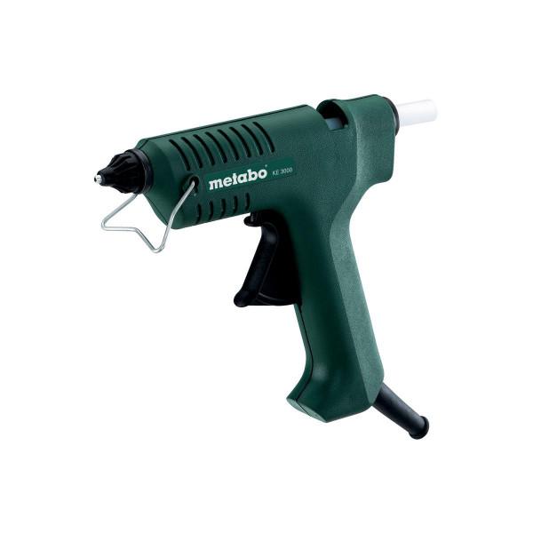Metabo Pistola incollatrice KE 3000, Scatola di cartone - 618121000